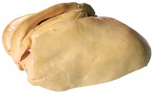 Foie gras de canard +700 g