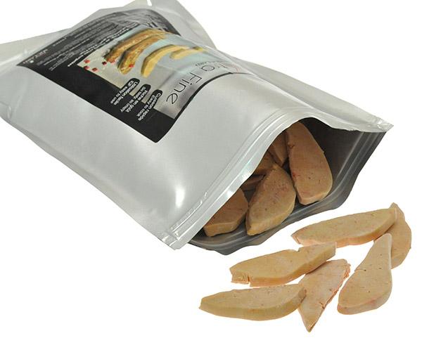Foie gras cru Xtra déveiné – Origine France