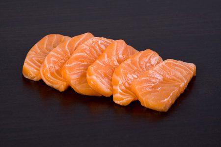 Parures de saumon Norvégien fumé 1<sup>er</sup> choix