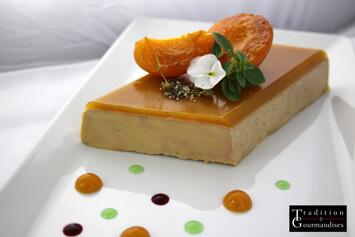 foie gras sur mesure abricot pondicherry